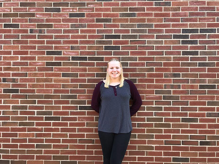 Heather McGlauflin