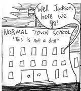 Normal Town #1