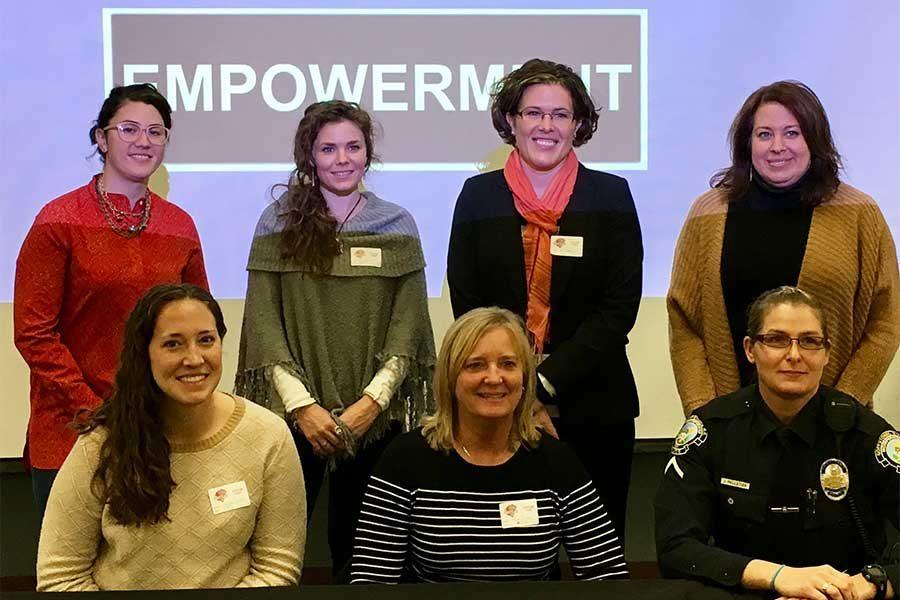 Empower+Panel