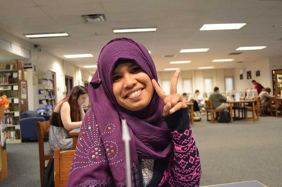 Exchange+Student+Jumaira+Husin