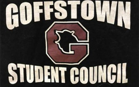 Student Council Attends Fall District Meeting