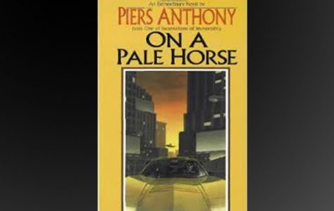 On A Pale Horse: A Review