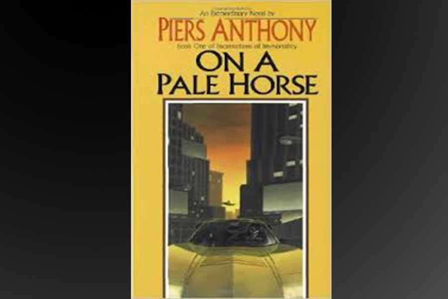 On+A+Pale+Horse%3A+A+Review