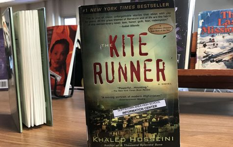 Kite Runner Review