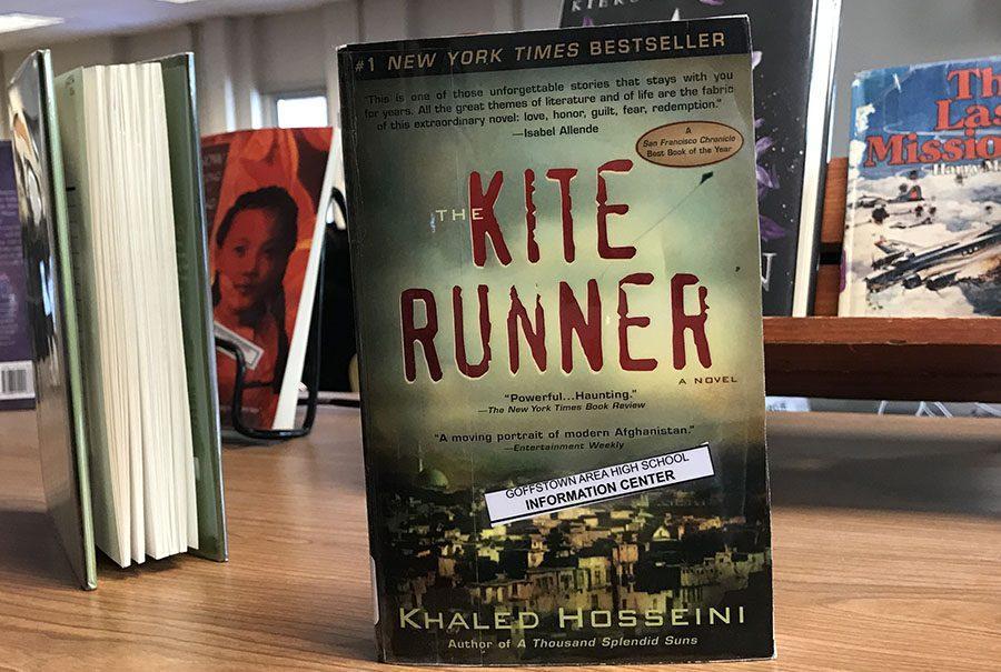 Kite Runner Review