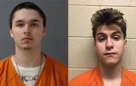 Suspects arrested for Nadeau's Sub Shop Burglary