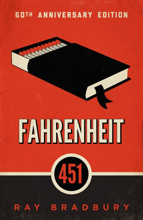 Fahrenheit 451: The Reason We Should Read