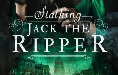 Stalking Jack The Ripper by Kerrie Maniscalco
