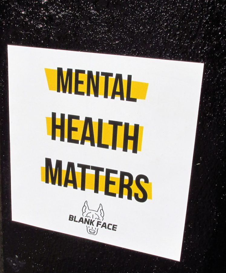 Buzzfeed's Mental Health Week And the Importance of Recognizing It