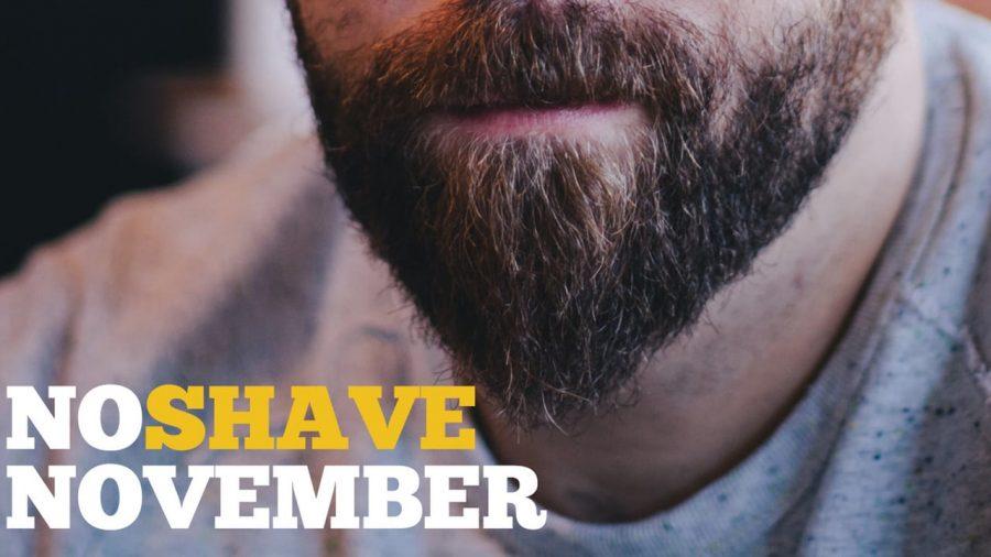 No+Shave+November