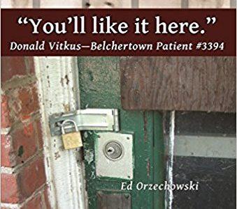 Empower to Host Author Orzechowski