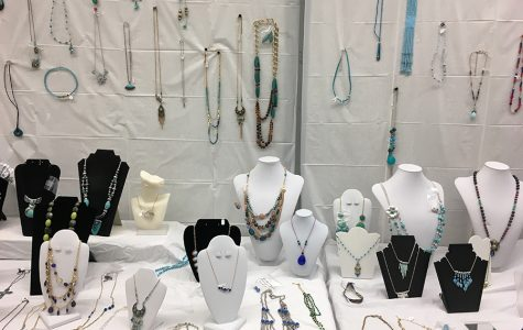 10th Annual Goffstown High School Jewelry Sale