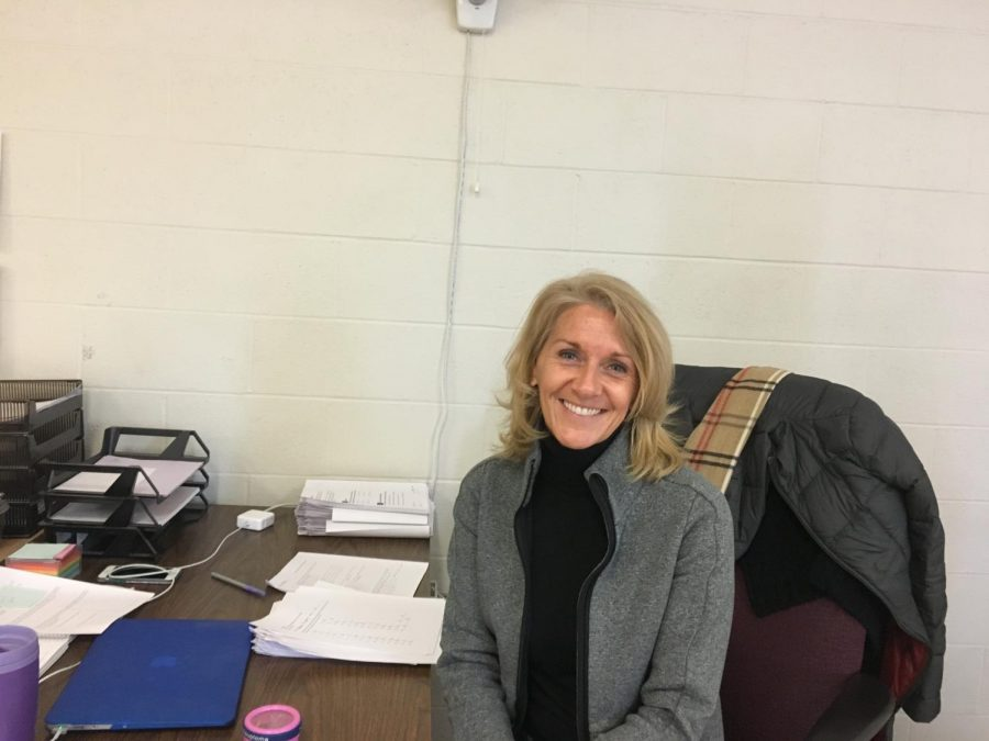Teacher Feature: Colleen Russo