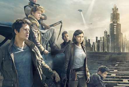 """The Maze Runner"" Ends its Race on a High Note"