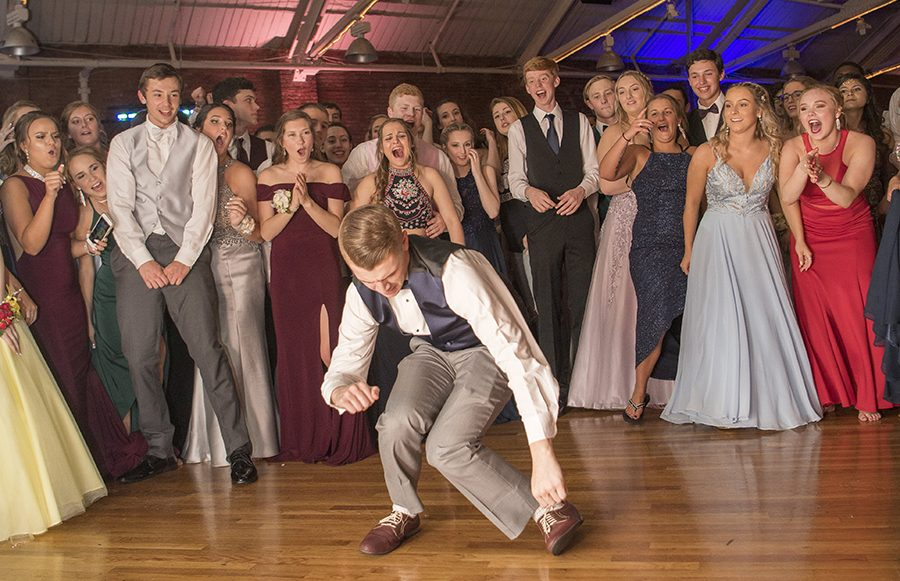 GHS prom109