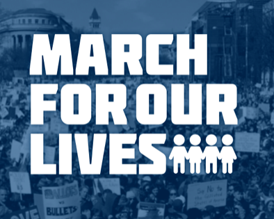 Image Source: https://marchforourlives.com/home/