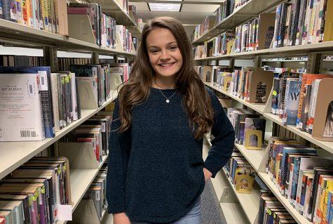 Photo of Emily Lydick