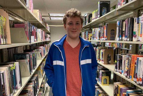 Photo of Lance Edwards