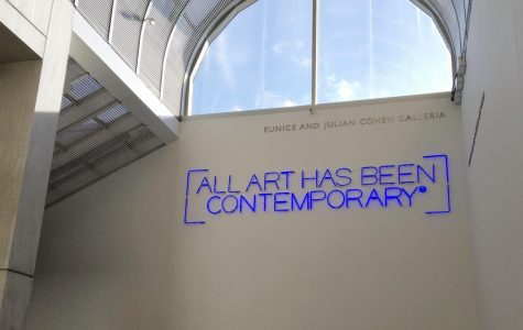 Inspiration From The Museum of Fine Arts