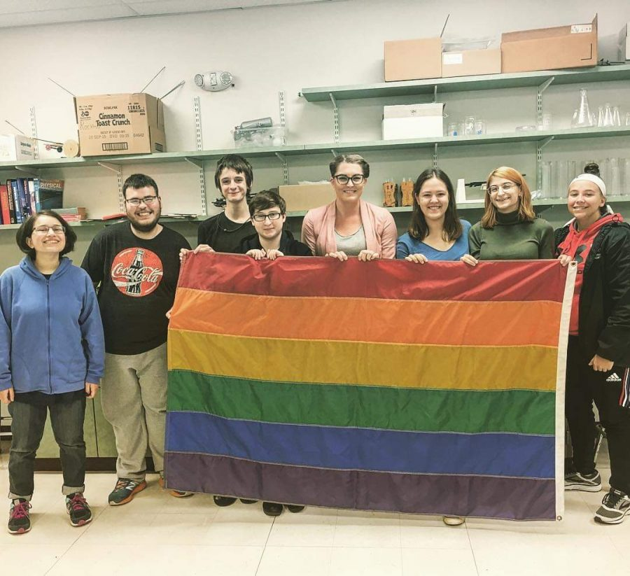 Club Spotlight: GHS Gender-Sexuality Alliance