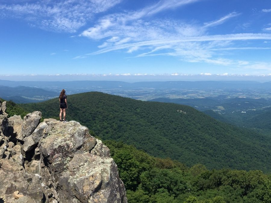 Shenandoah+National+Park