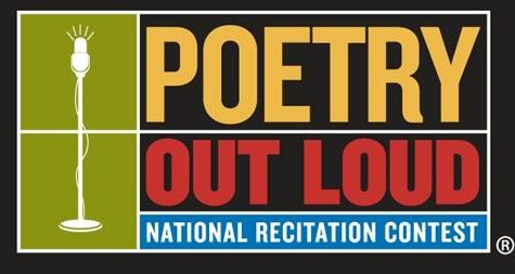 The GHS Poetry Out Loud Competition