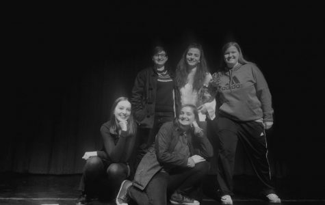 The Experience of Poetry Out Loud