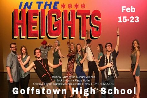 "GHS Presents ""In The Heights"""