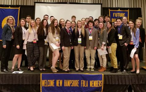 FBLA's Big Year at the State Leadership Conference