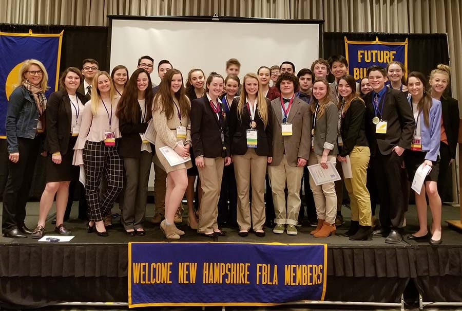 FBLA%27s+Big+Year+at+the+State+Leadership+Conference