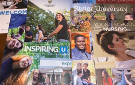 The College Fair Offers Access to Admissions