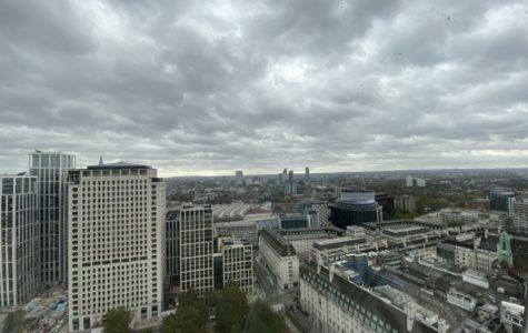 London Trip Adventures