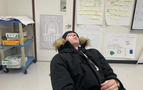 Do Jobs and School Affect Sleep?