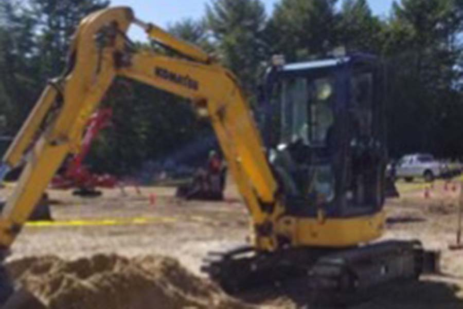 The NH Construction Career event exceeds goals