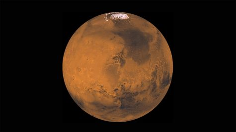 Should We Colonize Mars?