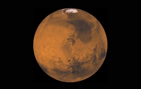 Should We Colonize Mars?