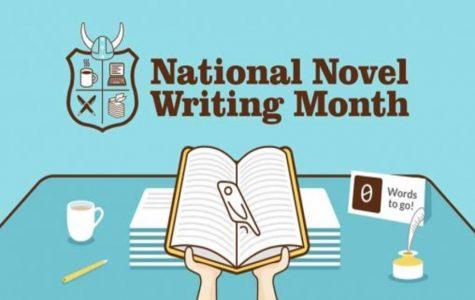 Jump Into Fall Writing with NaNoWriMo