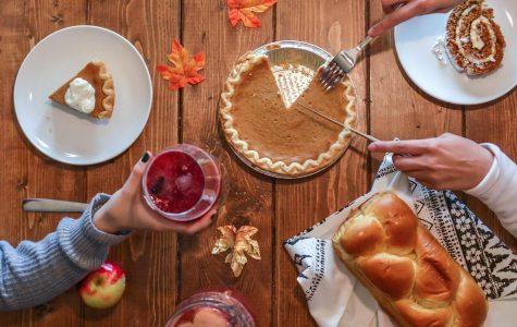 Don't fail at Thanksgiving food