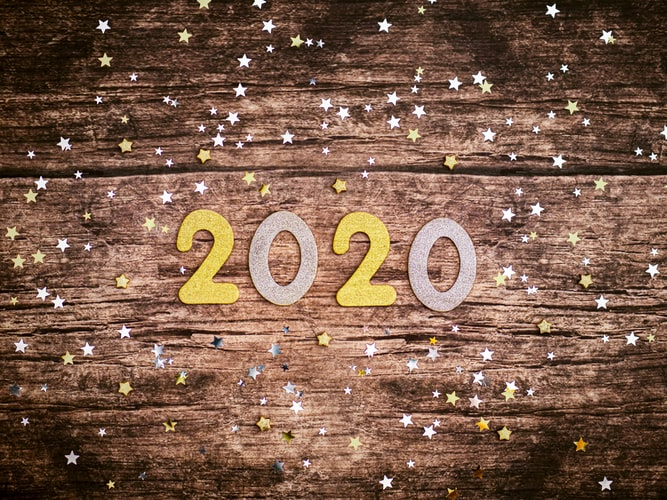 2020 Resolutions And How To Keep Them!