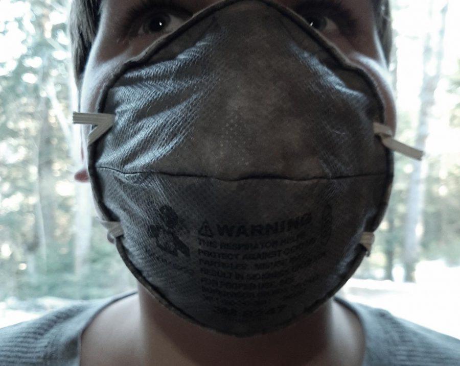 Don't fear the coronavirus