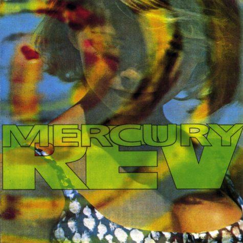 """Van's Sometimes Weekly Albums: """"Yerself is Steam"""" by Mercury Rev"""