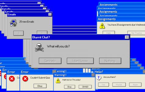 Windows Error Messages