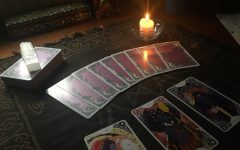 Tarot: Background and Reading