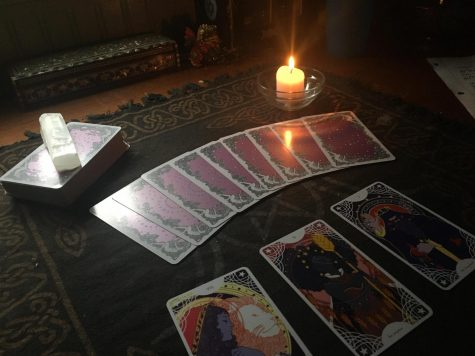 Tarot: What it is and how to read it