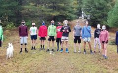 Cross Country During Covid