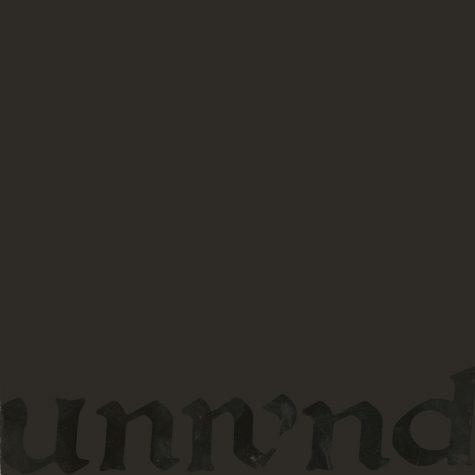 """Van's Sometimes Weekly Albums: """"Leaves Turn Inside You"""" by Unwound"""