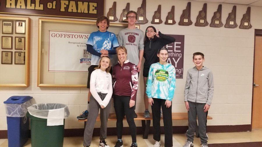 Teacher Feature: Mrs.Mannon
