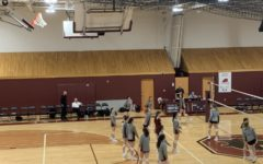Goffstown Warming up to take a then 7-1 Windham
